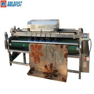 Equipment Automatic Carpet Washing
