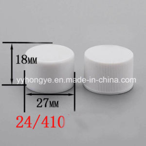 24/410 PP Plastic Screw Cap pictures & photos