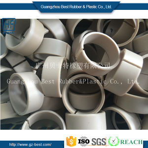 Glassfiber Filled and High Temperature Resisted Plastic Peek Bushing