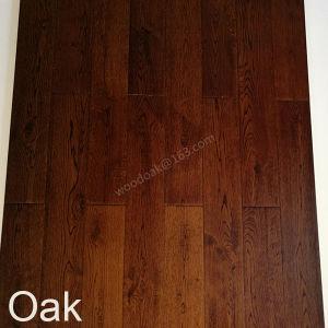 China Wood Flooring White Oak With