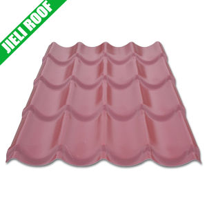 Insulated Roofing Sheets Synthetic Resin Material for House pictures & photos