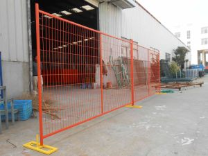 Kaijian Electro Galvanized/PVC Coated Wire Mesh Fenceing