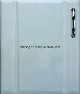 PVC Cabinet Door/Cabinet Door/Wardrobe Door/Bookcase Door pictures & photos
