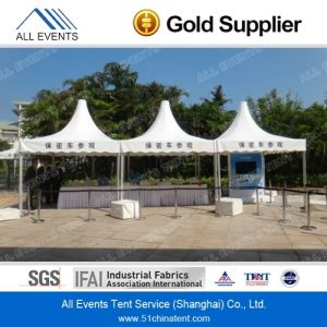 Pagoda Tent for Party 3*3m pictures & photos