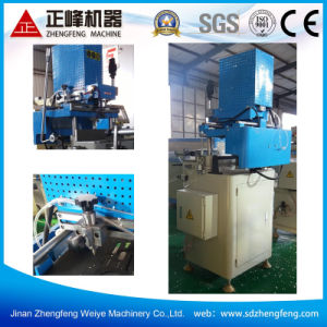 Single Head Copy Routing Machine for Aluminum Winodws