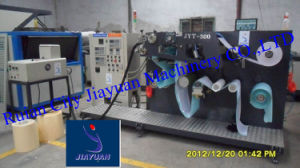 CE Approved Jyt-300 Adhesive Label Coating Machine/ Self-Adhesive Paper Laminating Machine pictures & photos