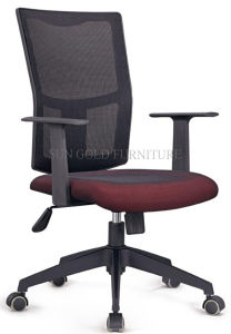 Hot Sale Modern Cheap Mesh Fabric Clerk Office Chair (SZ-OC176) pictures & photos