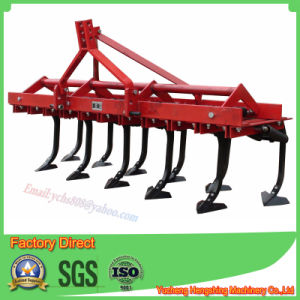 Farm Machine Yto Tractor Suspension Spring Cultivator pictures & photos