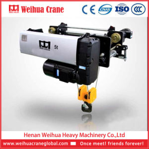 ND Wire Rope Electric Hoist pictures & photos