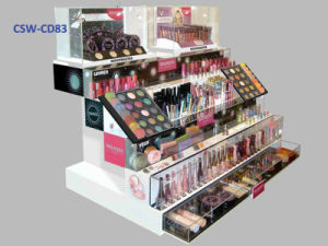 Cosmetic counter display(CSW-CD83)