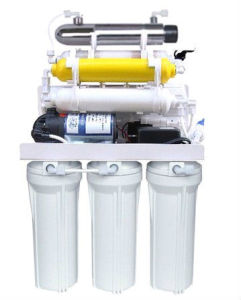 7-Stage Domestic RO Water Purifier pictures & photos