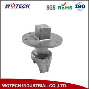 Customized Casting Valve Used for Boats Die Casting