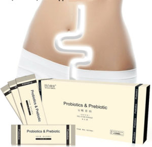 Weight Loss Colon Cleanse, Detox Prebiotics Powder for Slimming