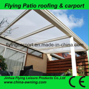 Easy Install Steel Portable Carport for Sale