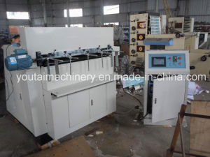 Fully Automatic Roll Paper Die Cutting Machine pictures & photos