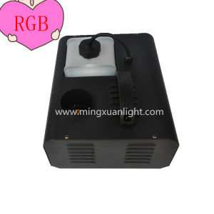 Stage Effect LED Colorful Fog Machine (YS-709) pictures & photos