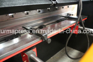 Wc67y 40t 2200 Hydraulic Press Brake Machine pictures & photos