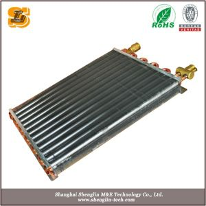 China Leading Company Manufacturer Air Conditioner Radiator pictures & photos