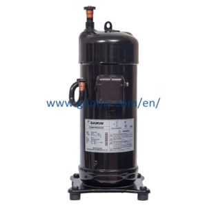 R410A/380-415V/50Hz 3-5HP Daikin Scroll Compressor pictures & photos