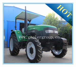 Tractor (80HP 4WD) with CCC/ISO (LZ804) pictures & photos