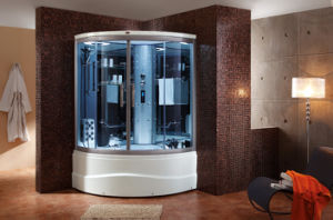 Steam Room & Shower Rooms (FS-8826)