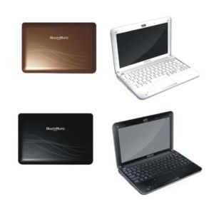 Brand Laptop (UC-1000)