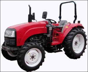40HP Weituo Compact Four Wheel Best Selling Competitive Price Farm Tractors pictures & photos