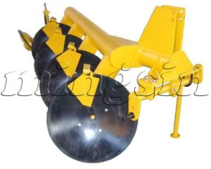 1LYX Series Pipe Disc Plough 1LYX-230/1LYX-330/1LYX-430/1LYX-530 pictures & photos
