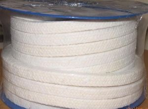 Ramie Fiber PTFE Gland Packing of Hysealing Hy-S265 pictures & photos