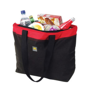 45can Grocery Cooler Tote Bag