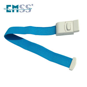 Emss Buckle Tourniquet for First Aid (EF-001)