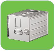 Atlas Standard Container (Slam Lock) (CH0001-A01)
