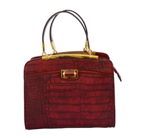 Hot Sell Ladies Tote Handbags (345C)