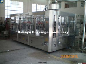 Pure Water Filling Machine pictures & photos