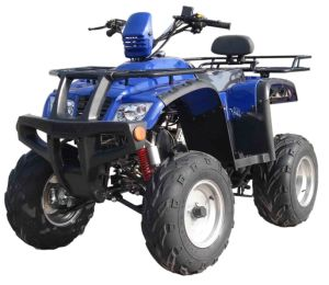 Most Popular 250cc Water Cooled ATV 2007 with CE Certificate XY-ATV250A