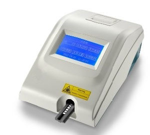 Urine Chemistry System / Urinalysis/Urine Analyzer (ZG JRQX005-BA600) pictures & photos
