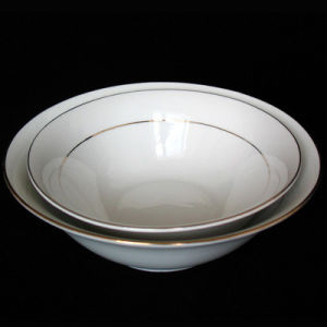 "Porcelain Soup Bowl 5"" 6"" 7"" 8"" 9"""