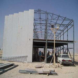 Steel Structure Prefab House pictures & photos