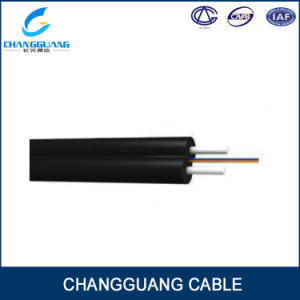 High Quality GJXFH Indoor FTTH Drop Cable Price Per Meter