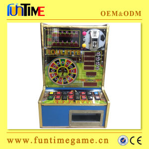 Coin Operated Slot Game Machine pictures & photos
