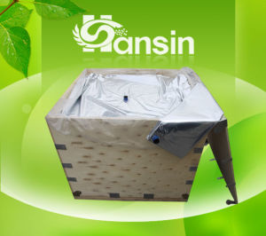 Aseptic IBC Bags for Tomato Paste pictures & photos