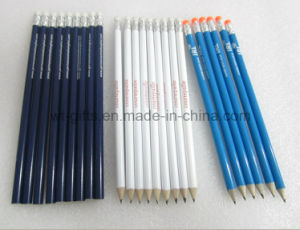 Top Quality Cheap Price with Custom Logo Hb Wooden Pencil