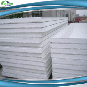Hot Sale 950mm Waterproof Steel EPS Wall Panel Boards