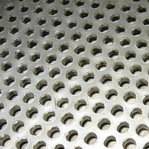 Round Hole Punch Perforated Metal pictures & photos