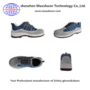 China Anti Functure Safety Work Shoes