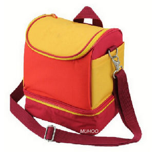 Fashion Outdoor Lunch Cooler Backpack Bag (MH-1028) pictures & photos