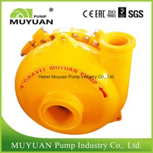 Low Abrasive Coal Washing Waste Water Sand Pump pictures & photos