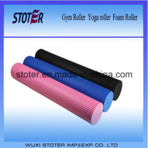 Professional Stretch Gym Foam Roller for Training