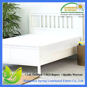 Premium Waterproof Mattress Protector 100% Hypoallergenic Bed pictures & photos