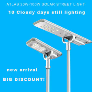 Outdoor Lighting Solar Street Lights Usa 30w 40w 50w Dc12v 24v